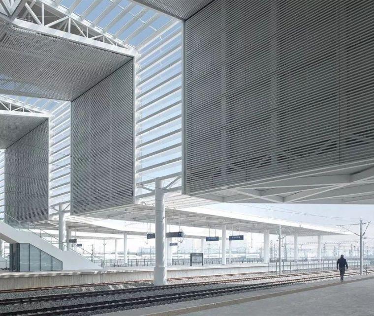 杭州铁路南站竣工 gmp在国内第二座交通建筑落成_3