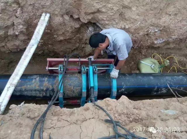 市政给排水管道的类型与选择_4