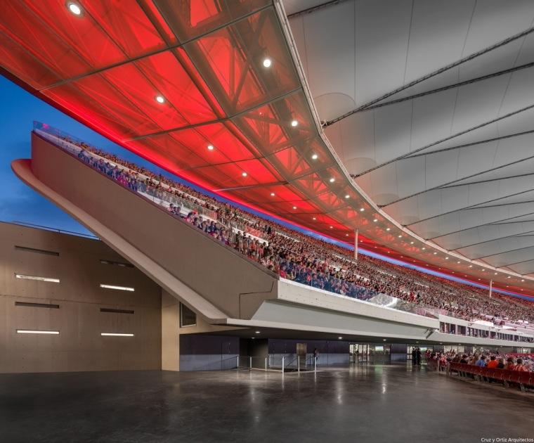 Estadio-futbol-Wanda-Metropolitano-Madrid-España-Europa_Diseño-interior-graderio_Cruz-y-Ortiz_PPE_56