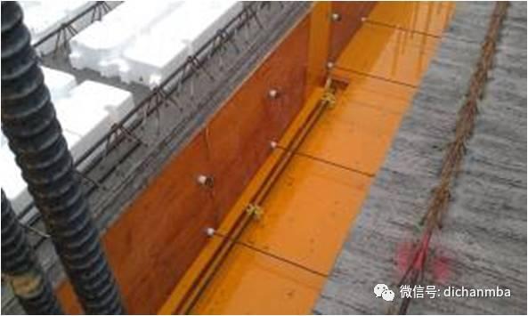 全了!!从钢筋工程、混凝土工程到防渗漏,毫米级工艺工法大放送_49
