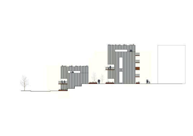 瑞典可持续发展住宅区_11