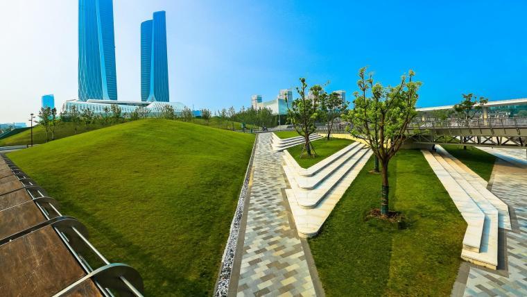 南京国际青年文化公园-7