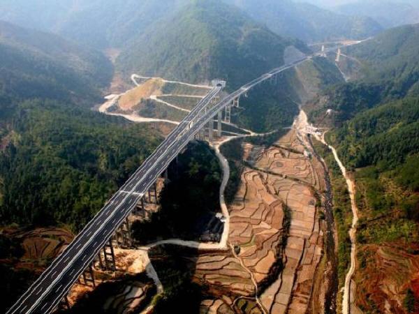 MMA防水材料在桥梁中的应用及存在的问题及前景