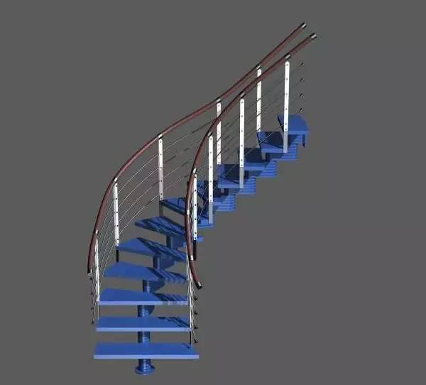 楼梯结构设计不容忽视这五方面