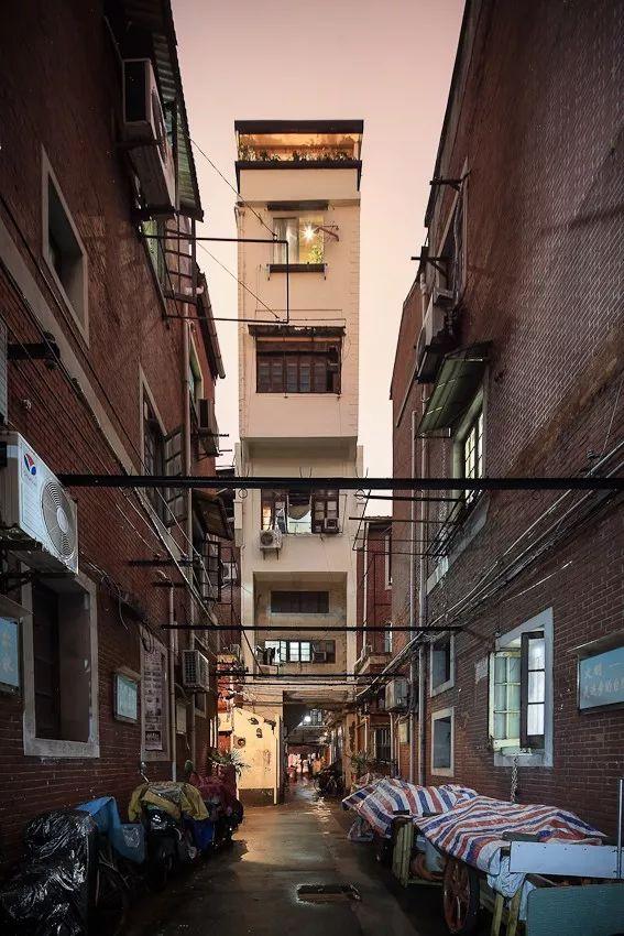 """美国著名建筑杂志公布2018年全球十佳""""设计先锋"""",中国唯有TA入_24"""