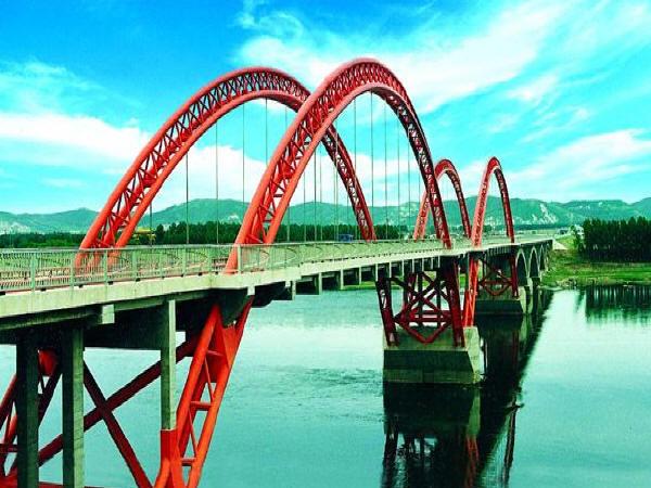 桥梁工程测量技术现状及发展方向