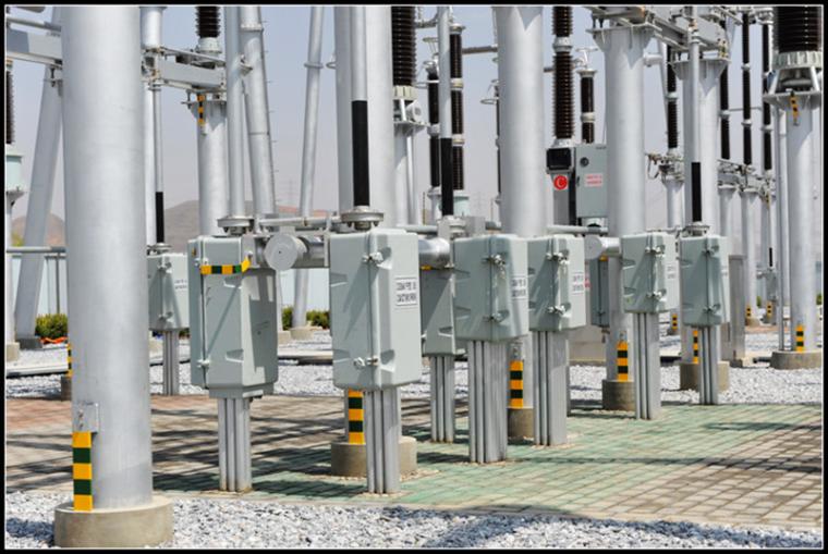 创建电力优质工程电热专业策划与控制(附图丰富)