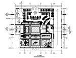 一套假日大酒店设计CAD施工图