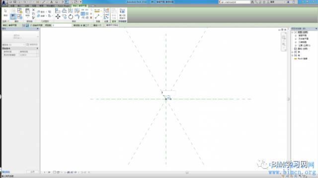 BIM软件小技巧:Revit古建筑屋顶瓦片速成方法与思路