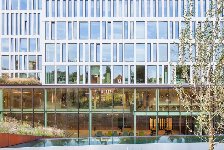 荷兰欧洲检察署新总部大楼-3