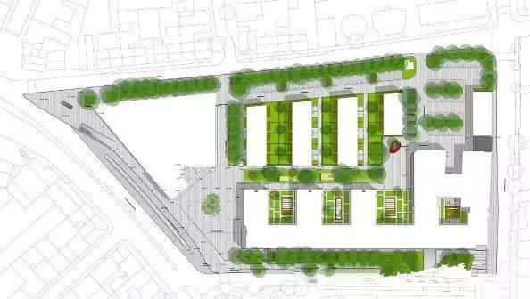 干货|城市广场景观设计该如何打造?