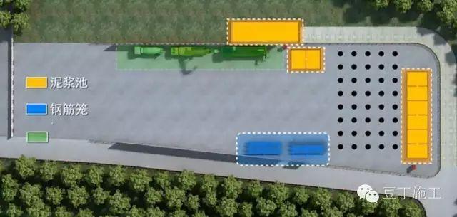 牛!中铁四局做了钻孔灌注桩3D技术交底,不是搞工程的看完也懂了_2