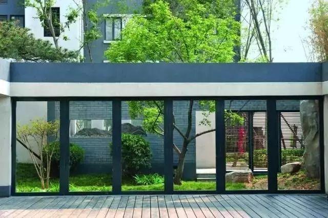 [园林景观]中国园林中的廊,一步一景!