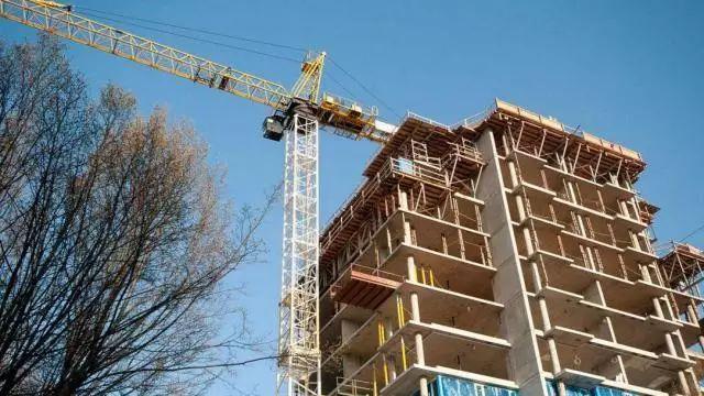 划重点:塔吊附墙计算都要考虑哪些方面?