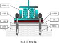 甘肃文化艺术中心场馆电气施工方案(四层钢框架支撑+钢砼框剪结构)