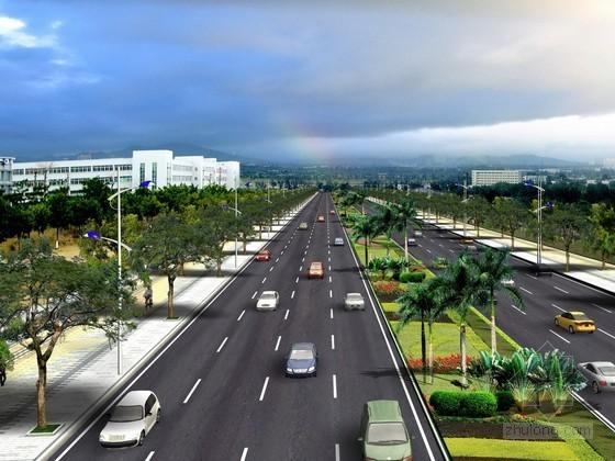 市政道路管道改造工程施工组织设计(107页)