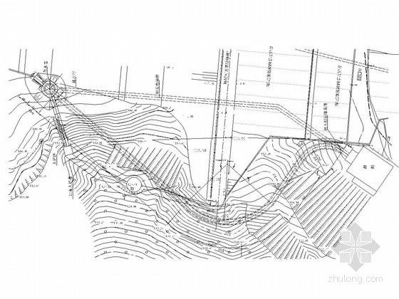 [湖北]中型水库电站引水隧洞工程施工图