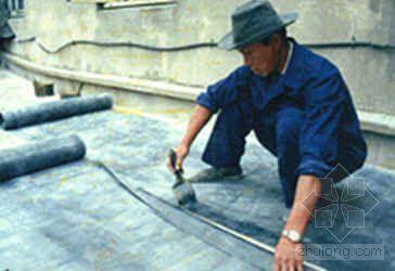 三元丁防水卷材施工方法(工艺)
