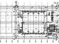 [齐齐哈尔]污水处理厂施工图(CASS工艺)