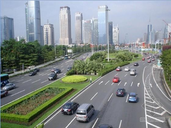 市政道路工程技术全解402页(路基路面 防护养护)