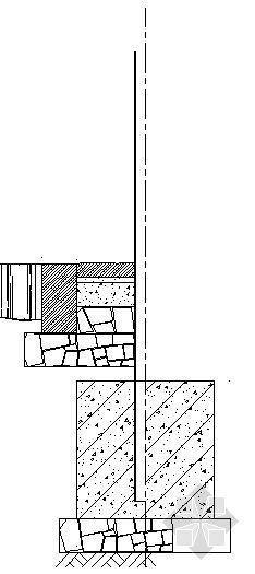 旗台结构图