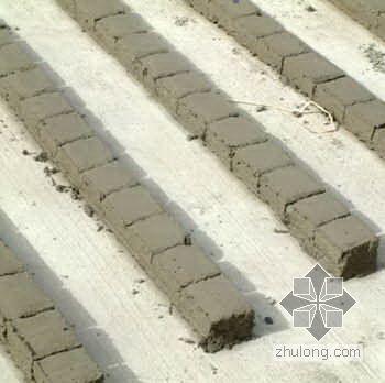 宁夏某高速公路服务区工程施工组织设计