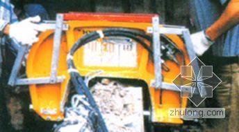 某国际中心结构改造加固施工组织设计(植筋 粘钢 碳纤维布 附照片
