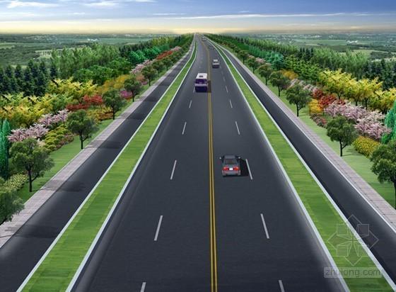 [福建]市政道路工程量清单计价实例(工程造价5786万元)
