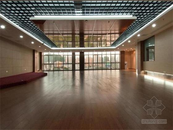 [福建]高层框剪结构办公楼工程质量创优汇报(闽江杯)
