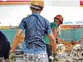 夏季混凝土浇筑控制要点,炎炎夏日火速收藏