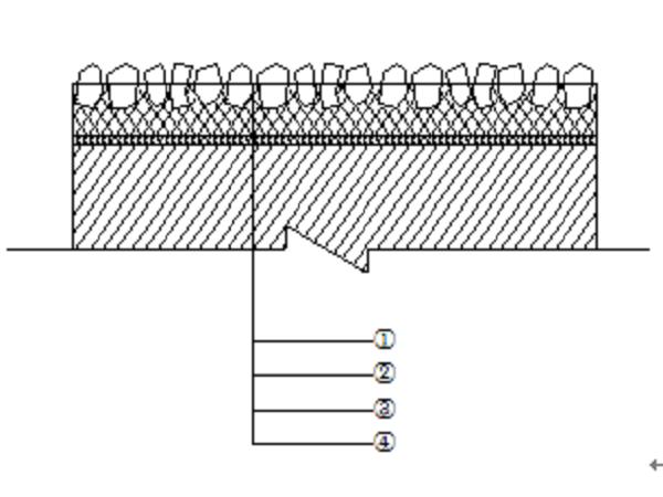 薄层环氧抗滑层路面(CRM)施工工法