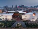 [上海]世博会博物馆BIM技术应用