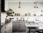 6 种橱柜台面,你家适合哪一种?