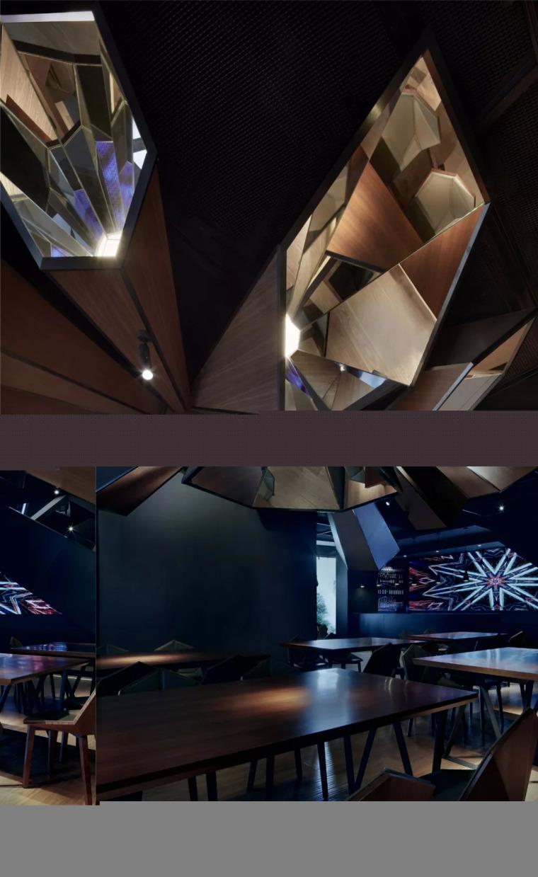北京蓝色港湾花酷餐厅设计案例欣赏_19