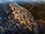 [河南]高层塔式住宅办公建筑设计方案文本(含教育配套)