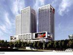 """案例┃三星级绿色建筑高层办公楼项目—济南""""龙奥金座"""""""