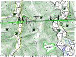 某大院高速铁路双线隧道施工图