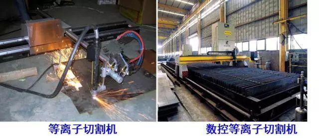 [钢构知识]钢结构加工制作流程详解_8