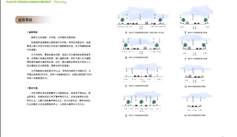 [四川]洪河片区整体规划方案设计_2