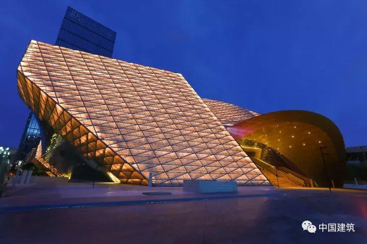 307项!鲁班奖30周年最大赢家,中国建筑当之无愧!_17