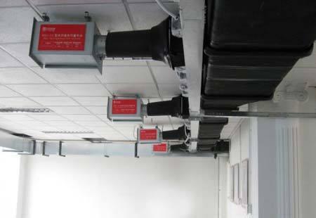 vav空调机组资料下载-连载· 41 |《变风量空调系统》联合调试