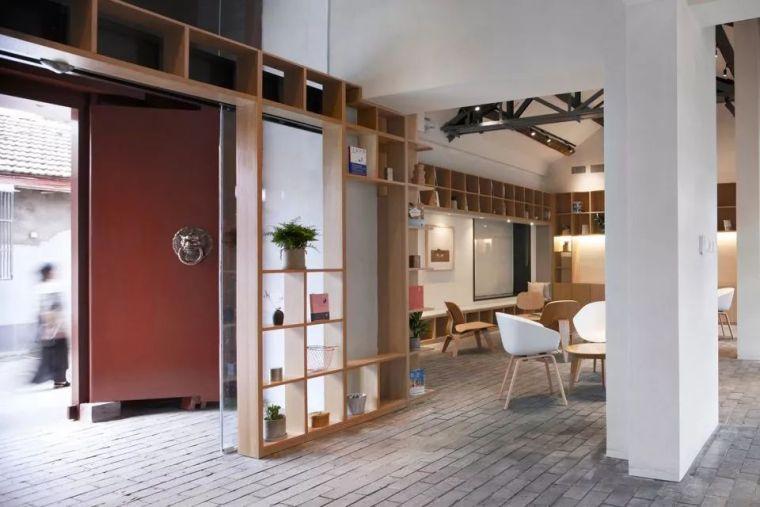 案例分享 四合院改造的胶囊旅馆_3