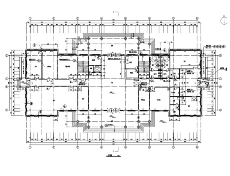 [装修]办公楼分享cadv图纸图纸资料下载图纸现怎么上体交换机图片