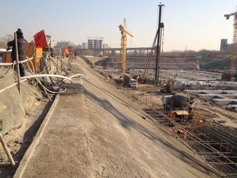 地基与基础工程优秀节点实例