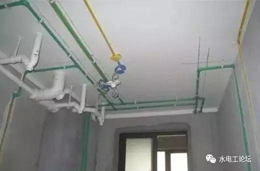 家庭装修PPR管的安装知识,你了解多少?