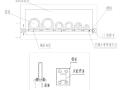 空调水、采暖管道支吊架施工方案