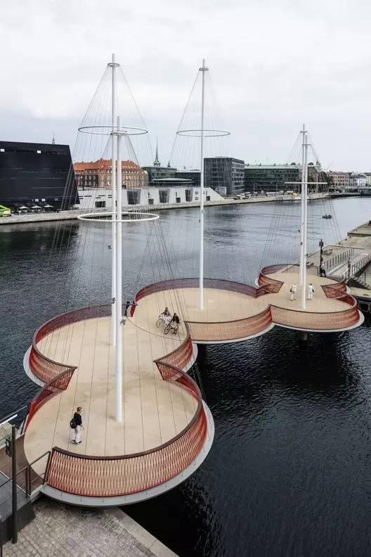 [创意设计]景区造个这样的创意桥,游客肯定忘不了!_14