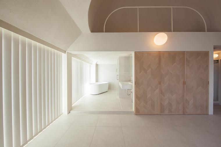 日本402涩谷公寓-25