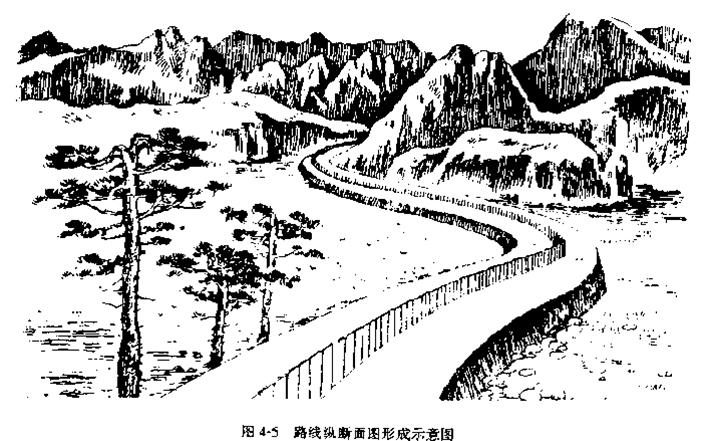 市政工程识图与构造城市道路工程图(113页)