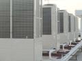 五矿大厦通风空调系统施工方案
